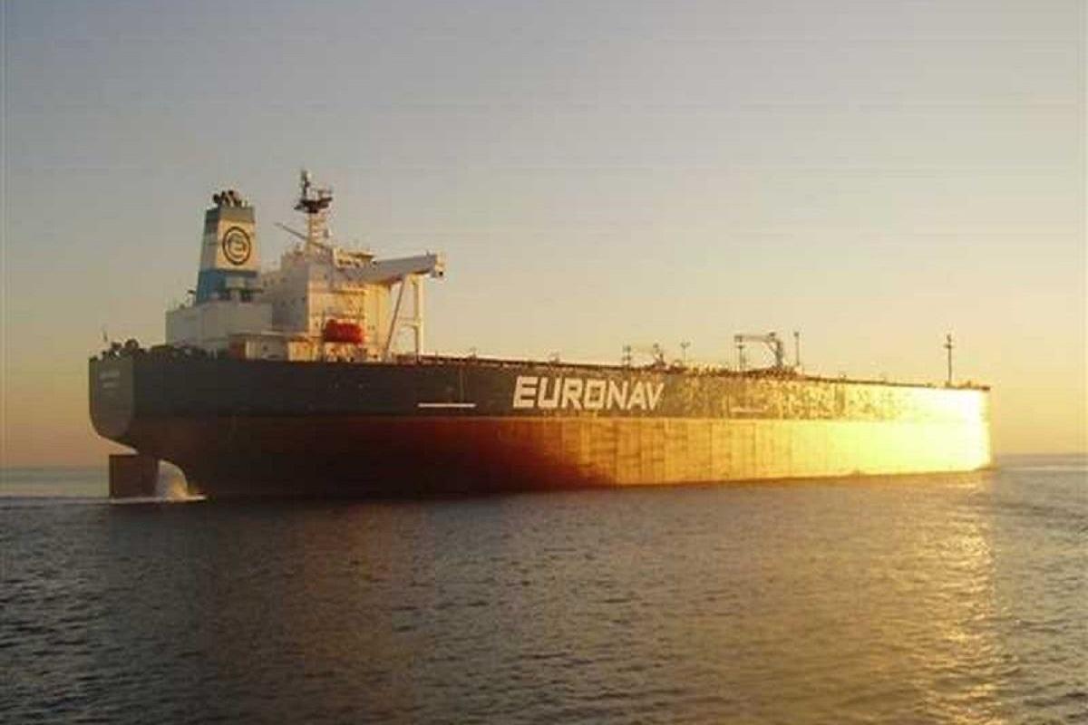 Η Euronav πούλησε το παλαιότερο πλοίο της - e-Nautilia.gr | Το Ελληνικό Portal για την Ναυτιλία. Τελευταία νέα, άρθρα, Οπτικοακουστικό Υλικό