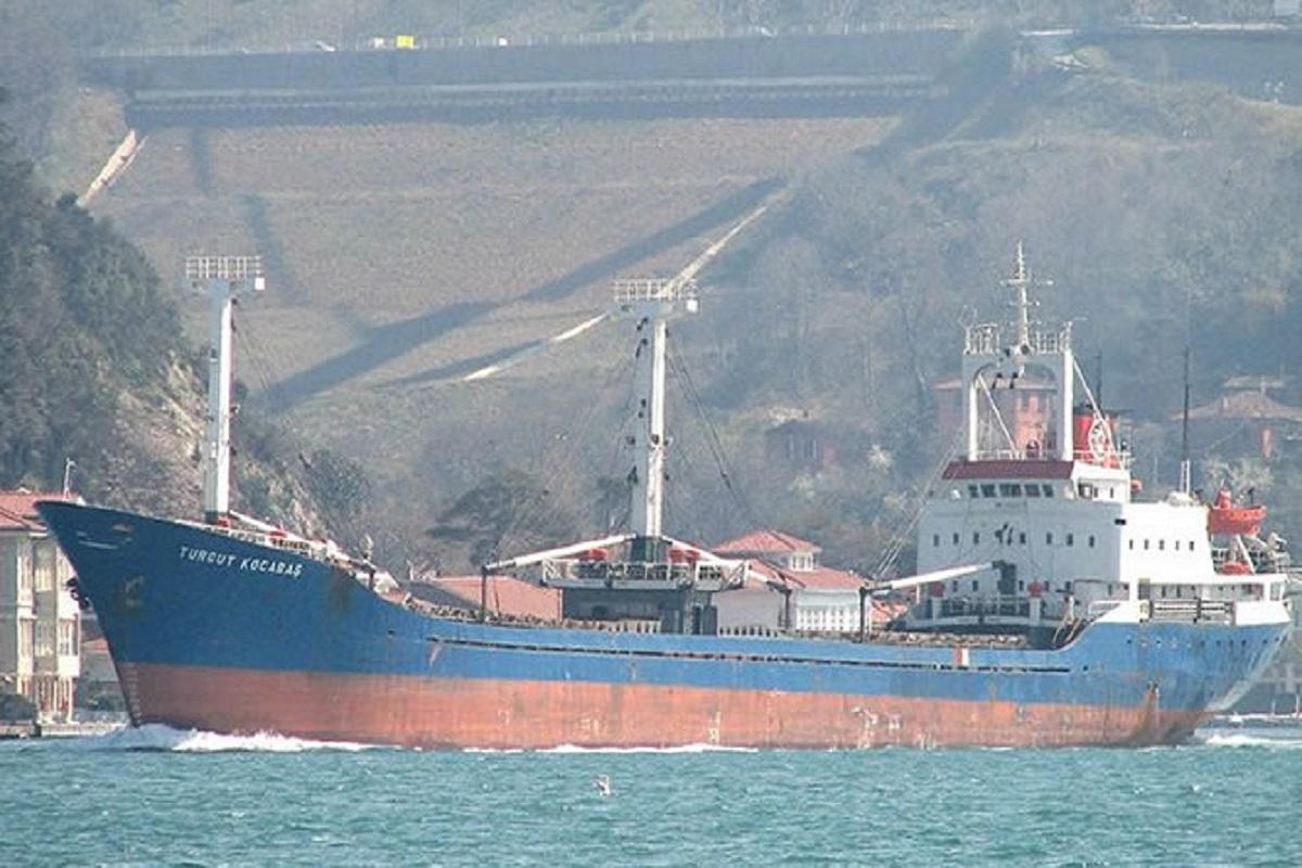 Τουρκία: Ανάσυρση πλοίου που βυθίστηκε πριν 14 χρόνια - e-Nautilia.gr | Το Ελληνικό Portal για την Ναυτιλία. Τελευταία νέα, άρθρα, Οπτικοακουστικό Υλικό
