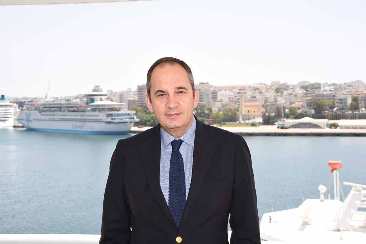 Γ. Πλακιωτάκης: Η τουρκική προπαγάνδα δεν πείθει κανέναν - e-Nautilia.gr | Το Ελληνικό Portal για την Ναυτιλία. Τελευταία νέα, άρθρα, Οπτικοακουστικό Υλικό