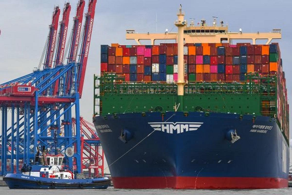 Η εταιρεία μεταφοράς εμπορευματοκιβωτίων HMM επιβεβαίωσε ότι δέχτηκε κυβερνοεπίθεση - e-Nautilia.gr | Το Ελληνικό Portal για την Ναυτιλία. Τελευταία νέα, άρθρα, Οπτικοακουστικό Υλικό