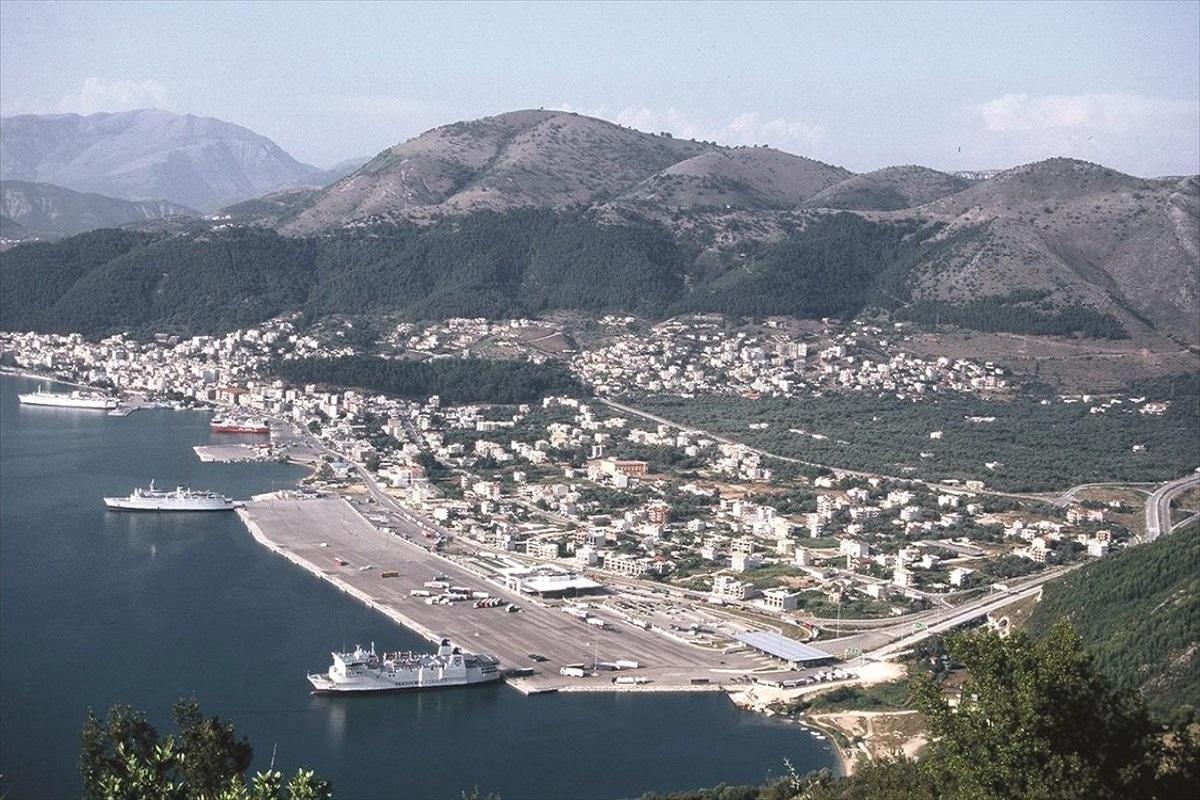 Πρόσκρουση επιβατηγού πλοίου στο λιμάνι της Ηγουμενίτσας - e-Nautilia.gr   Το Ελληνικό Portal για την Ναυτιλία. Τελευταία νέα, άρθρα, Οπτικοακουστικό Υλικό