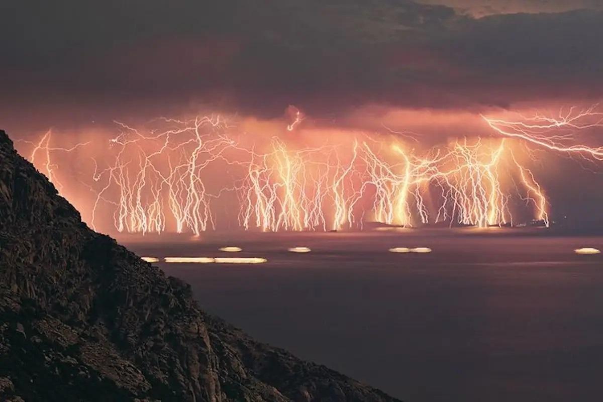 Έκτακτο δελτίο καιρού για ισχυρές καταιγίδες και χαλαζοπτώσεις – Πού χαλάει ο καιρός - e-Nautilia.gr | Το Ελληνικό Portal για την Ναυτιλία. Τελευταία νέα, άρθρα, Οπτικοακουστικό Υλικό