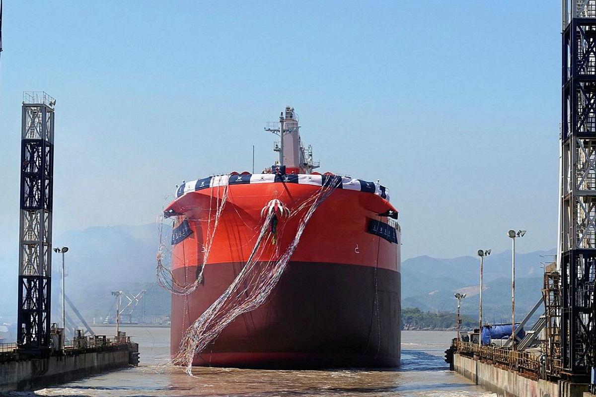 Τα ναυπηγεία στο Zhoushan σε κρίση: Πάνω από 200 πλοία έχουν ακυρωθεί λόγω του Covid19 - e-Nautilia.gr   Το Ελληνικό Portal για την Ναυτιλία. Τελευταία νέα, άρθρα, Οπτικοακουστικό Υλικό