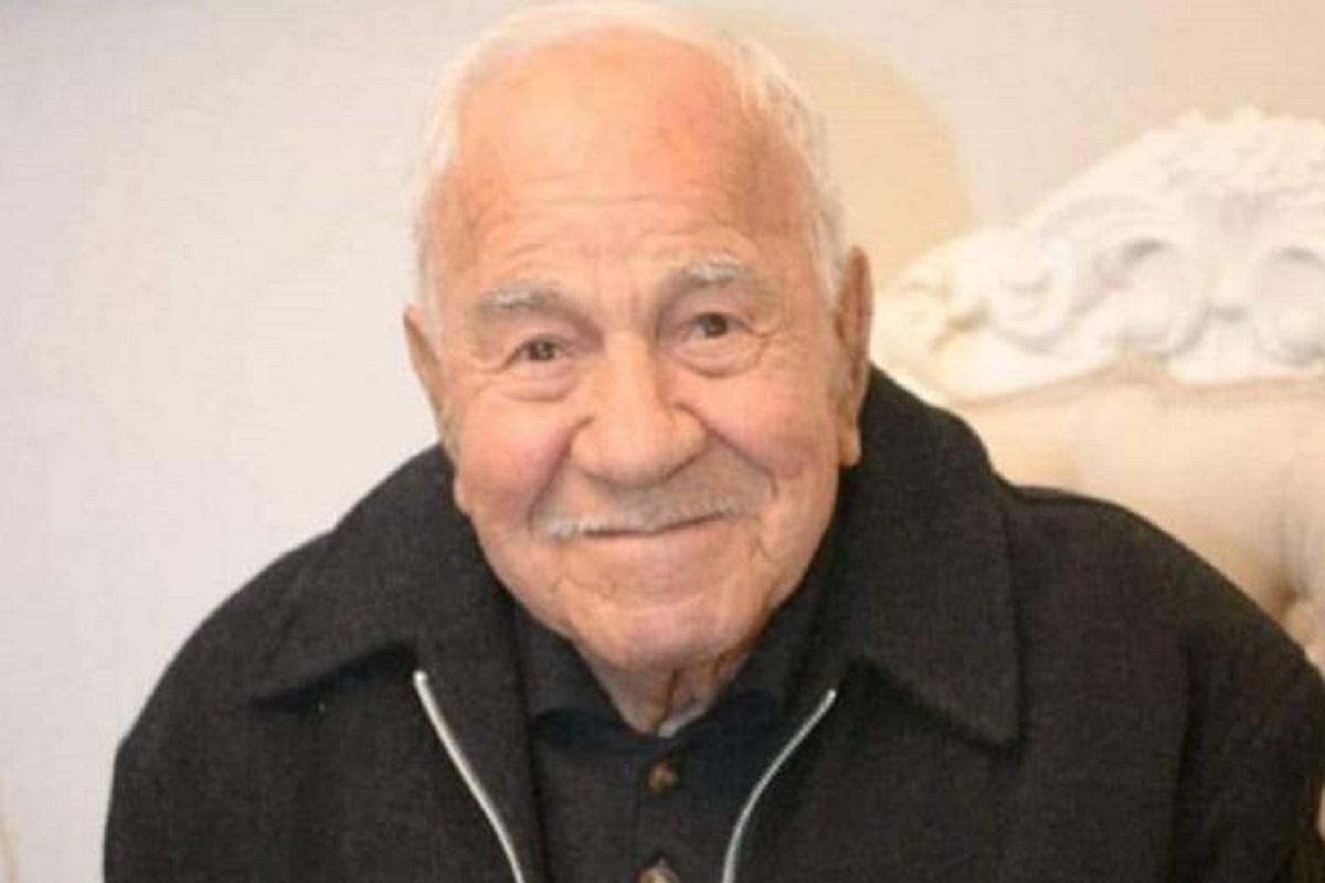 Έφυγε από τη ζωή ο καπετάνιος Μανώλης Λόλιας – Οι Τούρκοι του είχαν βυθίσει το αλιευτικό σκάφος πριν από 60 χρόνια - e-Nautilia.gr | Το Ελληνικό Portal για την Ναυτιλία. Τελευταία νέα, άρθρα, Οπτικοακουστικό Υλικό