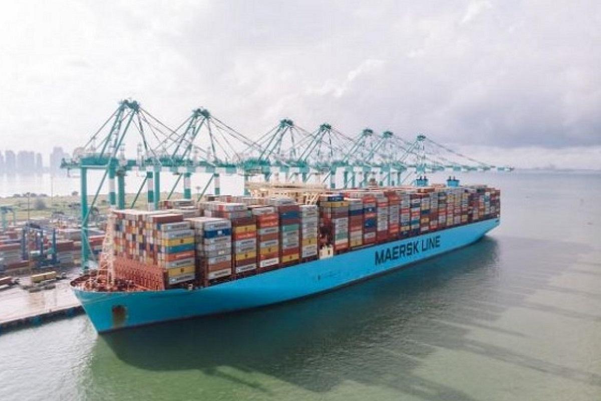 Εκτός ελέγχου η ανοδική πορεία των ναύλων για τα πλοία κοντέινερ - e-Nautilia.gr | Το Ελληνικό Portal για την Ναυτιλία. Τελευταία νέα, άρθρα, Οπτικοακουστικό Υλικό