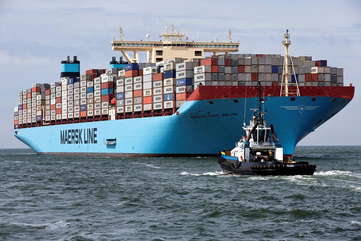 Πρόταση για νέο φόρο – σοκ στη ναυτιλία από τον κολοσσό της Maersk - e-Nautilia.gr | Το Ελληνικό Portal για την Ναυτιλία. Τελευταία νέα, άρθρα, Οπτικοακουστικό Υλικό