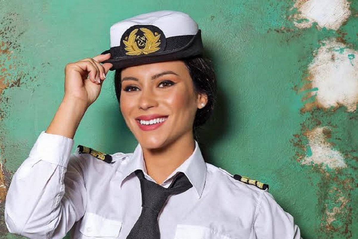 Η υποπλοίαρχος Μαριάνθη Κάσδαγλη μιλάει στο e-nautilia.gr - e-Nautilia.gr | Το Ελληνικό Portal για την Ναυτιλία. Τελευταία νέα, άρθρα, Οπτικοακουστικό Υλικό