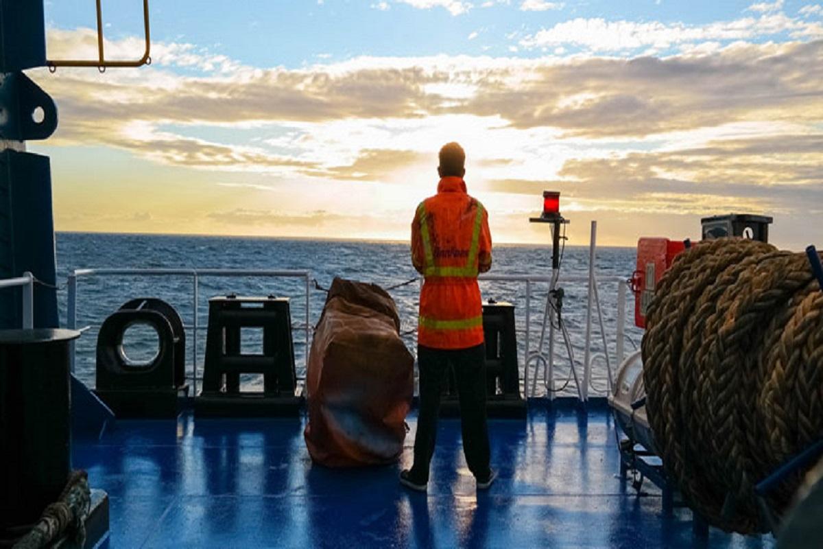 Δήλωση που θα συζητηθεί από τον πρώην CEO της Transas: «Οι ναυτικοί χρειάζεται να κάνουν απεργία» - e-Nautilia.gr | Το Ελληνικό Portal για την Ναυτιλία. Τελευταία νέα, άρθρα, Οπτικοακουστικό Υλικό