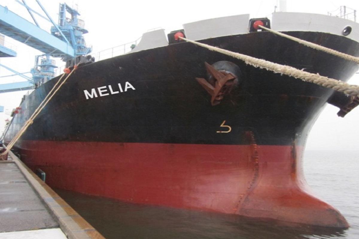 Diana Shipping : Νέα σύναψη συμφωνίας για την χρονοναύλωση πλοίου Panamax - e-Nautilia.gr   Το Ελληνικό Portal για την Ναυτιλία. Τελευταία νέα, άρθρα, Οπτικοακουστικό Υλικό