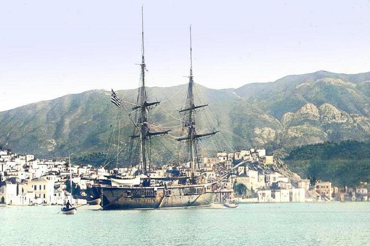 Η Εβδομάδα Ναυτικής Κληρονομιάς μετατίθεται για το 2022 - e-Nautilia.gr | Το Ελληνικό Portal για την Ναυτιλία. Τελευταία νέα, άρθρα, Οπτικοακουστικό Υλικό
