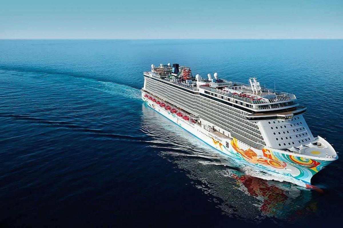 H Norwegian Cruise Line αναλαμβάνει δράση κατά της κλιματικής αλλαγής - e-Nautilia.gr | Το Ελληνικό Portal για την Ναυτιλία. Τελευταία νέα, άρθρα, Οπτικοακουστικό Υλικό
