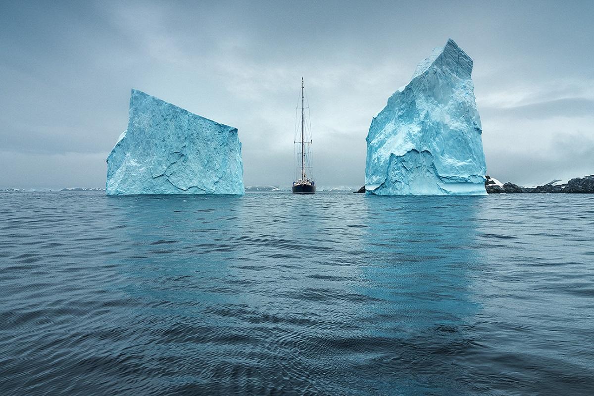 Το National Geographic θα αναγνωρίσει τον Νότιο ωκεανό ως τον 5ο Ωκεανό της Γης! - e-Nautilia.gr | Το Ελληνικό Portal για την Ναυτιλία. Τελευταία νέα, άρθρα, Οπτικοακουστικό Υλικό