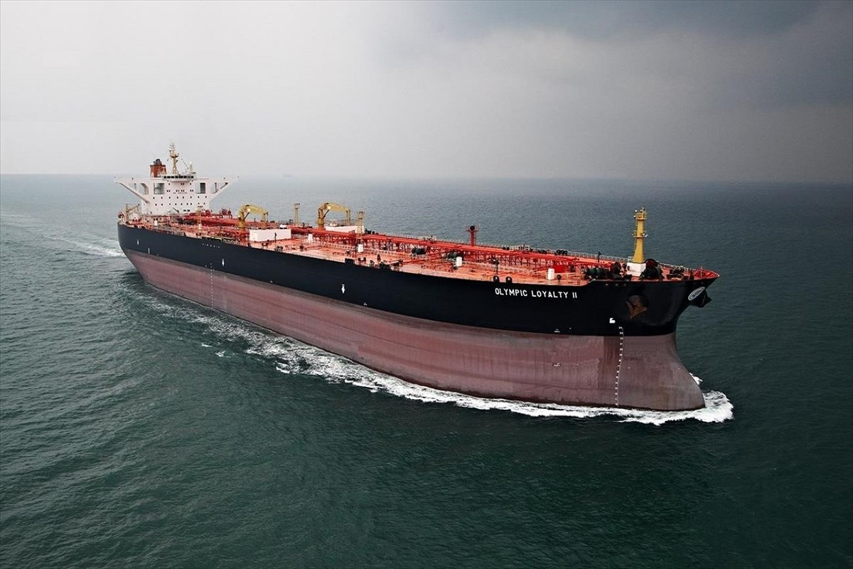 Στην πώληση τριών supramax προχώρησε η Olympic Shipping - e-Nautilia.gr | Το Ελληνικό Portal για την Ναυτιλία. Τελευταία νέα, άρθρα, Οπτικοακουστικό Υλικό