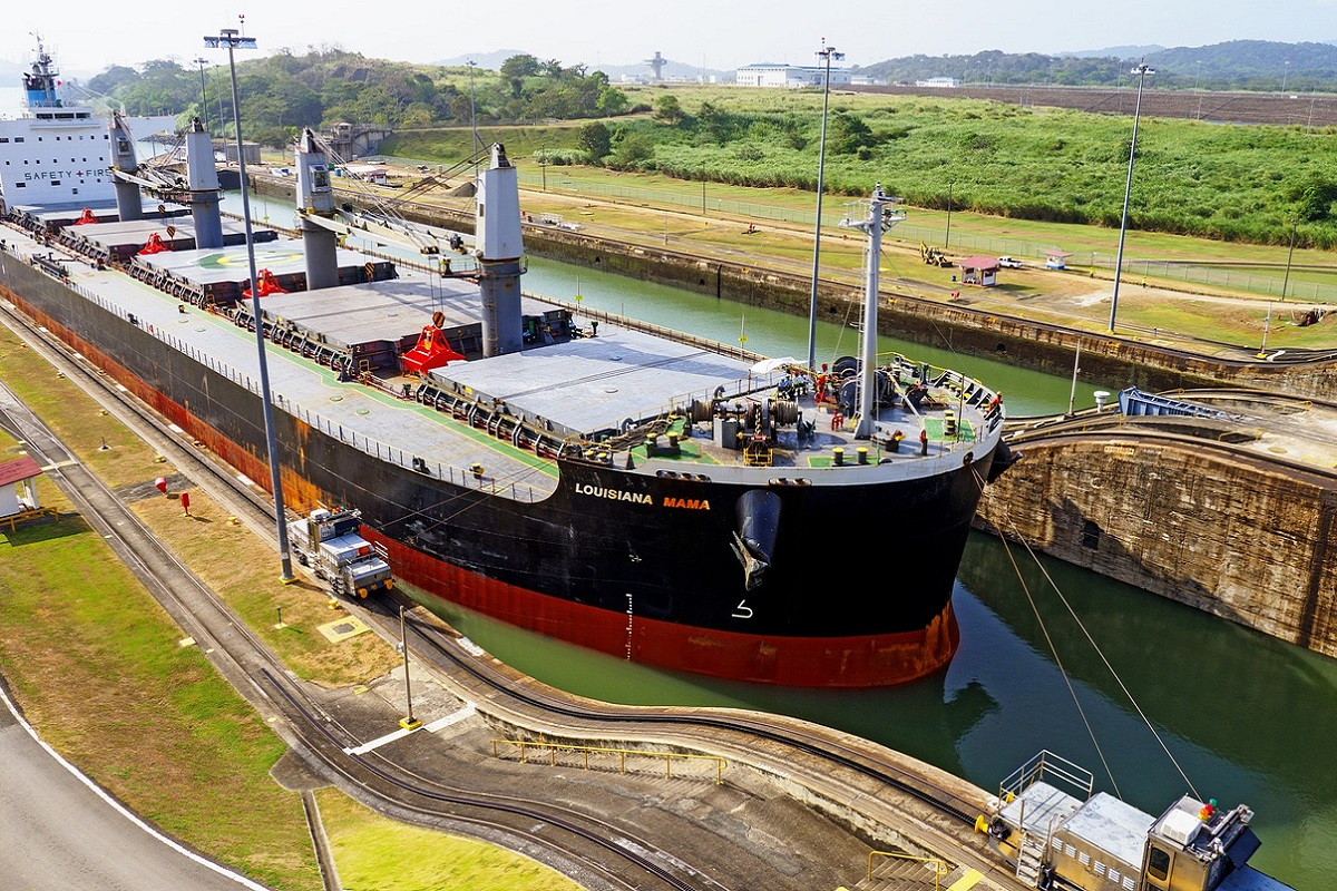 Αύξηση του επιτρεπόμενου μήκους πλοίων που θα περνάνε από το κανάλι του Παναμά- μέχρι 370 μέτρα πλοία θα περνάνε πλέον! - e-Nautilia.gr   Το Ελληνικό Portal για την Ναυτιλία. Τελευταία νέα, άρθρα, Οπτικοακουστικό Υλικό