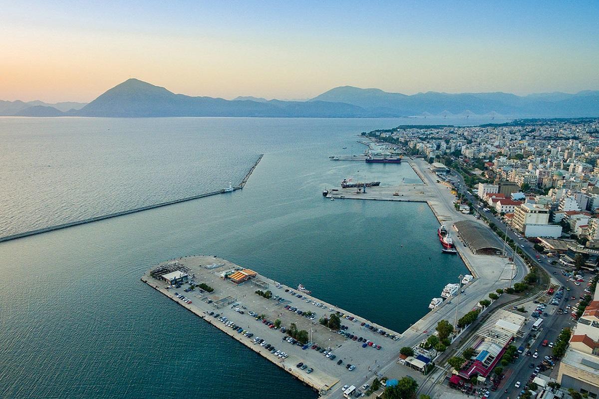 Πάτρα: Η απάντηση του ΟΛΠΑ στον Δήμο για το κρουαζιερόπλοιο - e-Nautilia.gr | Το Ελληνικό Portal για την Ναυτιλία. Τελευταία νέα, άρθρα, Οπτικοακουστικό Υλικό