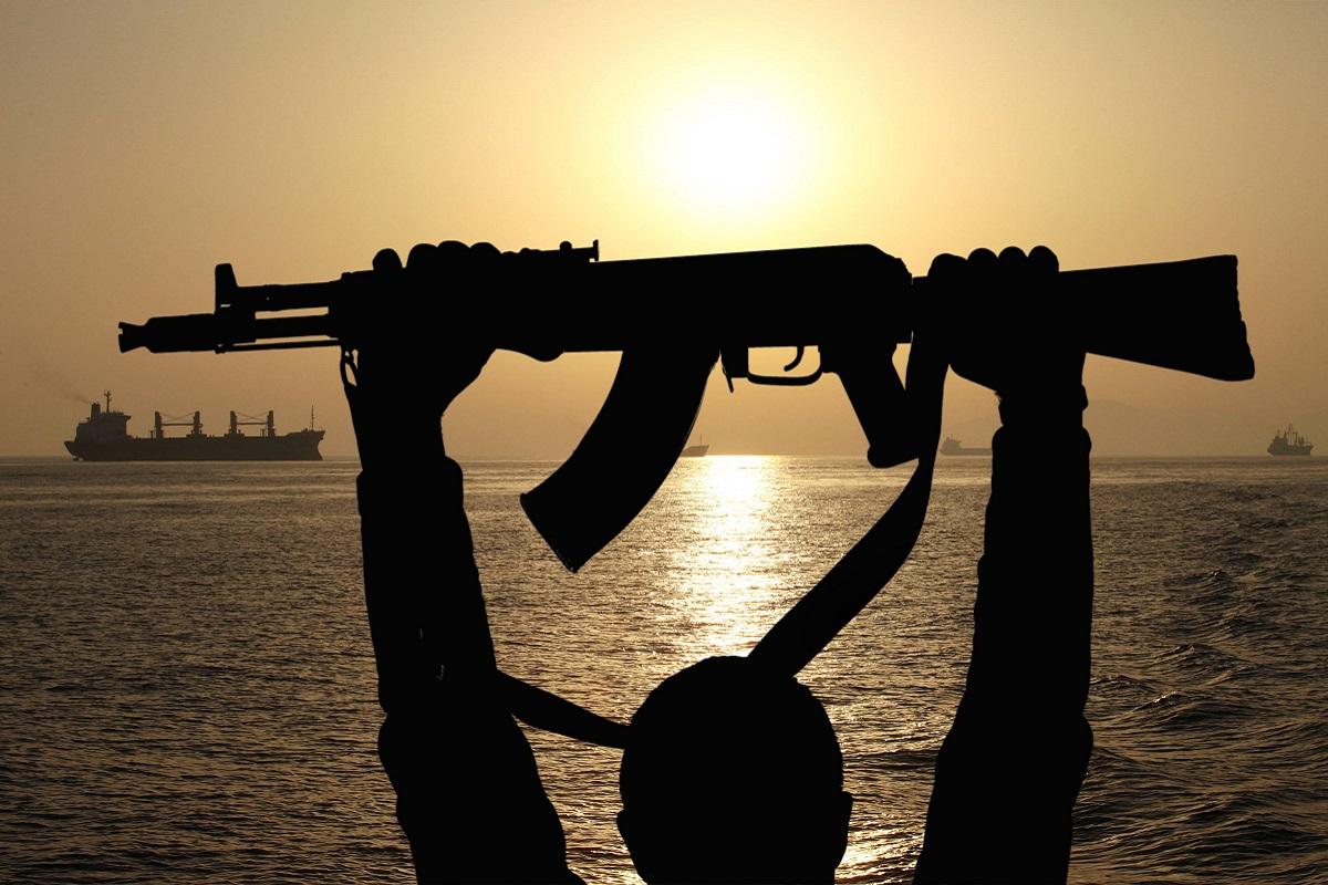 Επίθεση πειρατών σε φορτηγό πλοίο στο κόλπο της Γουινέας - e-Nautilia.gr | Το Ελληνικό Portal για την Ναυτιλία. Τελευταία νέα, άρθρα, Οπτικοακουστικό Υλικό