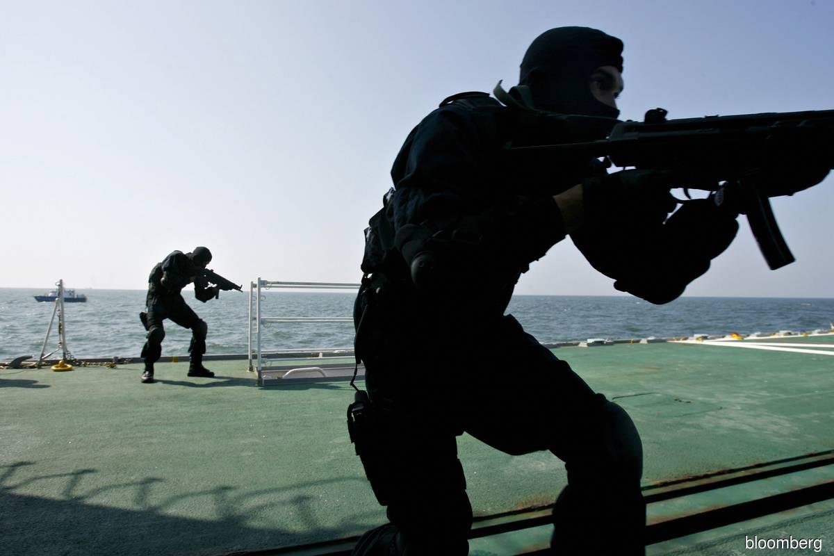 Νέο περιστατικό απαγωγής στον κόλπο της Γουινέας – 5 άτομα απήχθησαν - e-Nautilia.gr   Το Ελληνικό Portal για την Ναυτιλία. Τελευταία νέα, άρθρα, Οπτικοακουστικό Υλικό