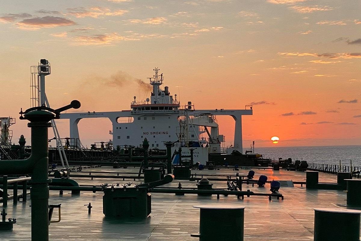 Δεξαμενόπλοια: Αισιόδοξα τα μελλοντικά σενάρια αλλά οι ζημιές συνεχίζουν να μεγαλώνουν - e-Nautilia.gr   Το Ελληνικό Portal για την Ναυτιλία. Τελευταία νέα, άρθρα, Οπτικοακουστικό Υλικό