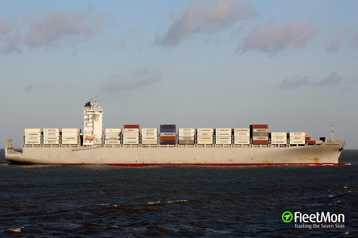 Έκτακτη αποβίβαση δυο μελών του πληρώματος του πλοίο RHODOS - e-Nautilia.gr | Το Ελληνικό Portal για την Ναυτιλία. Τελευταία νέα, άρθρα, Οπτικοακουστικό Υλικό