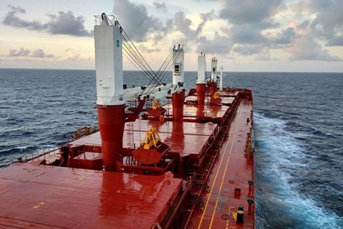 Seanergy: Παραλαβή δύο ακόμα Capesize πλοίων και άμεση έναρξη χρονοναυλώσεων - e-Nautilia.gr | Το Ελληνικό Portal για την Ναυτιλία. Τελευταία νέα, άρθρα, Οπτικοακουστικό Υλικό