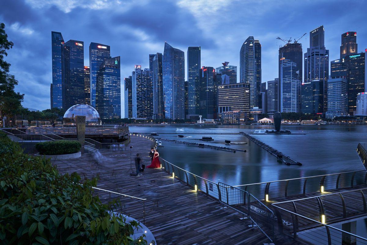 Η Σιγκαπούρη θα τροφοδοτήσει με αμμωνία το πρώτο πλοίο στο πλαίσιο της πρωτοβουλίας Castor - e-Nautilia.gr | Το Ελληνικό Portal για την Ναυτιλία. Τελευταία νέα, άρθρα, Οπτικοακουστικό Υλικό