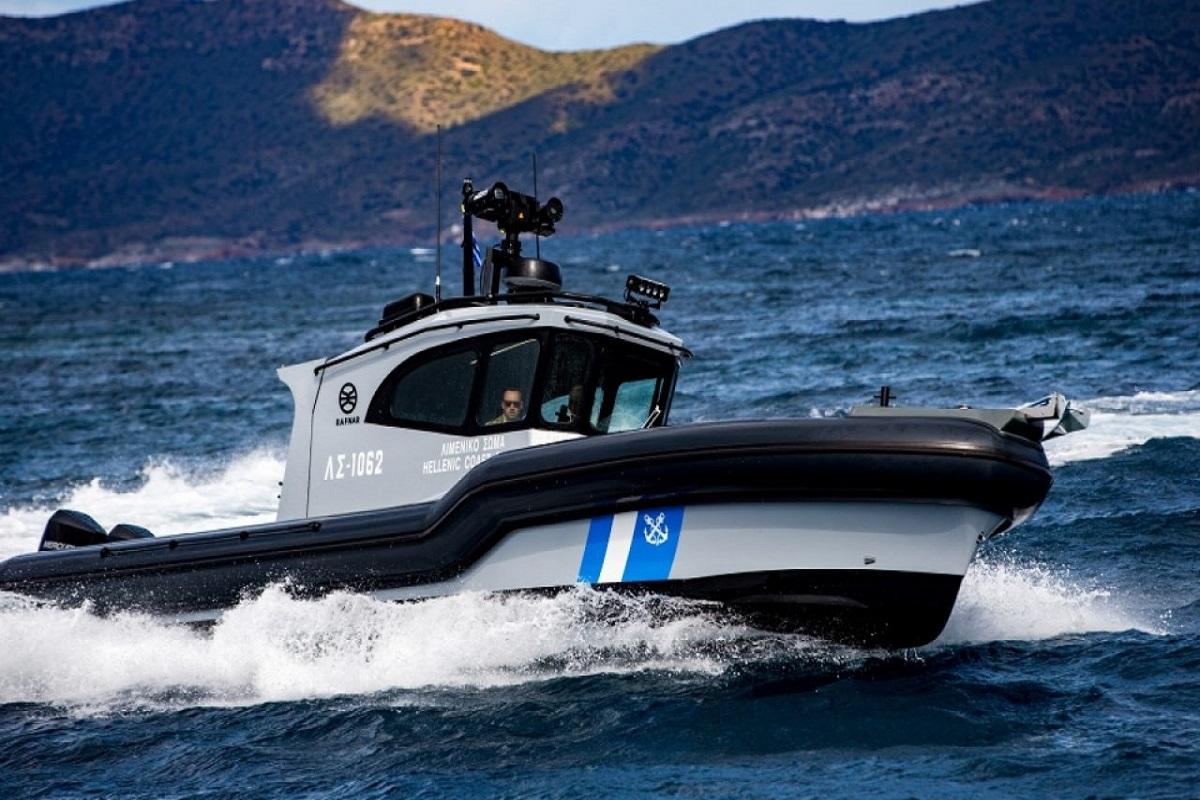 Σύλληψη πλοιάρχου δεξαμενόπλοιου στην Κύθνο - e-Nautilia.gr | Το Ελληνικό Portal για την Ναυτιλία. Τελευταία νέα, άρθρα, Οπτικοακουστικό Υλικό