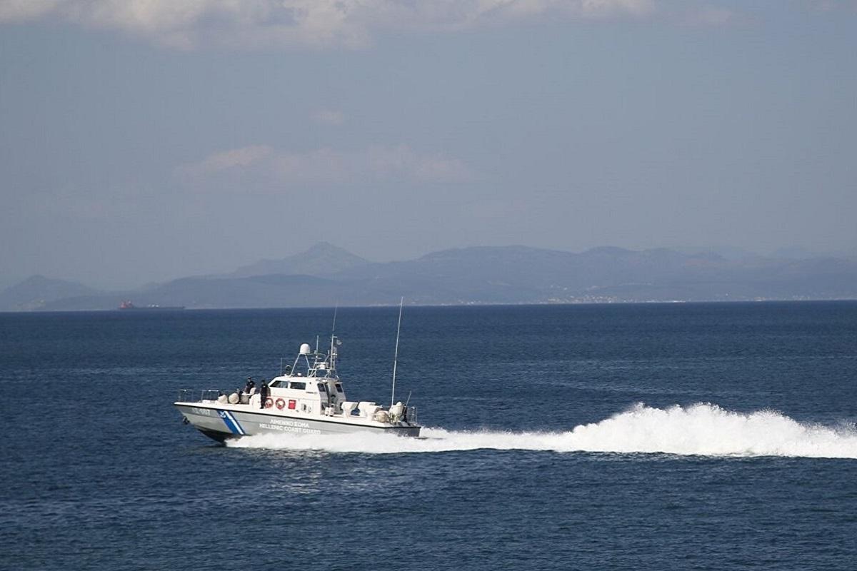 Μηχανική βλάβη φορτηγού πλοίου στην Αμοργό - e-Nautilia.gr | Το Ελληνικό Portal για την Ναυτιλία. Τελευταία νέα, άρθρα, Οπτικοακουστικό Υλικό