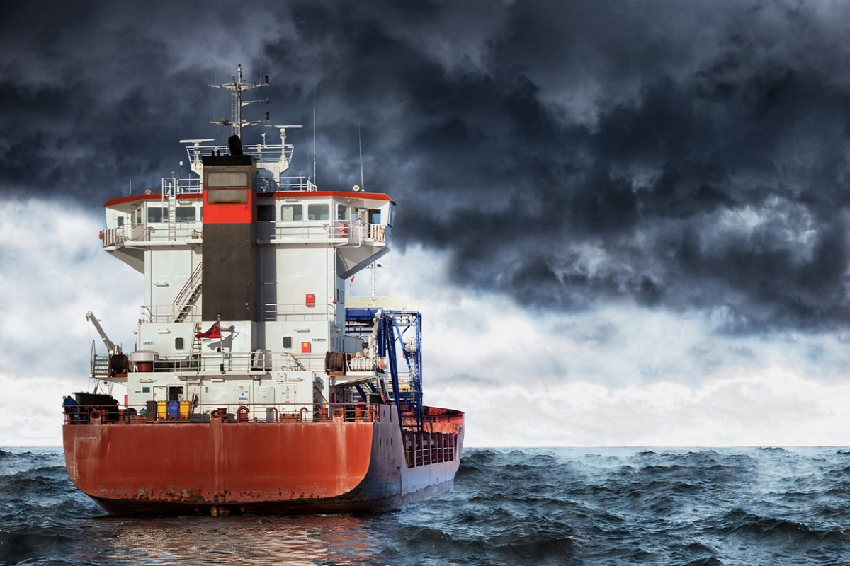 «Οι ναυτικοί αντιμετωπίζονται σαν τα αποβράσματα της γης» - e-Nautilia.gr   Το Ελληνικό Portal για την Ναυτιλία. Τελευταία νέα, άρθρα, Οπτικοακουστικό Υλικό