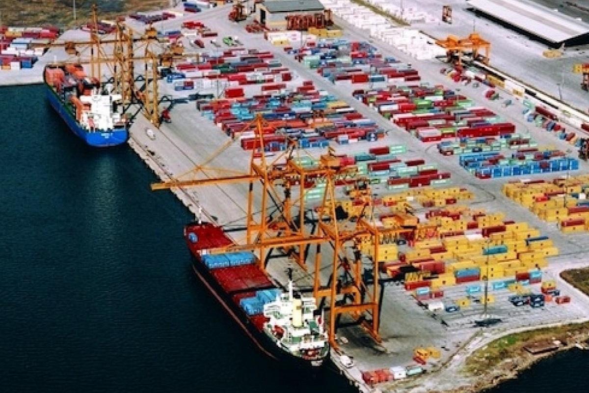 Κράτηση πλοίου στη Θεσσαλονίκη - e-Nautilia.gr   Το Ελληνικό Portal για την Ναυτιλία. Τελευταία νέα, άρθρα, Οπτικοακουστικό Υλικό