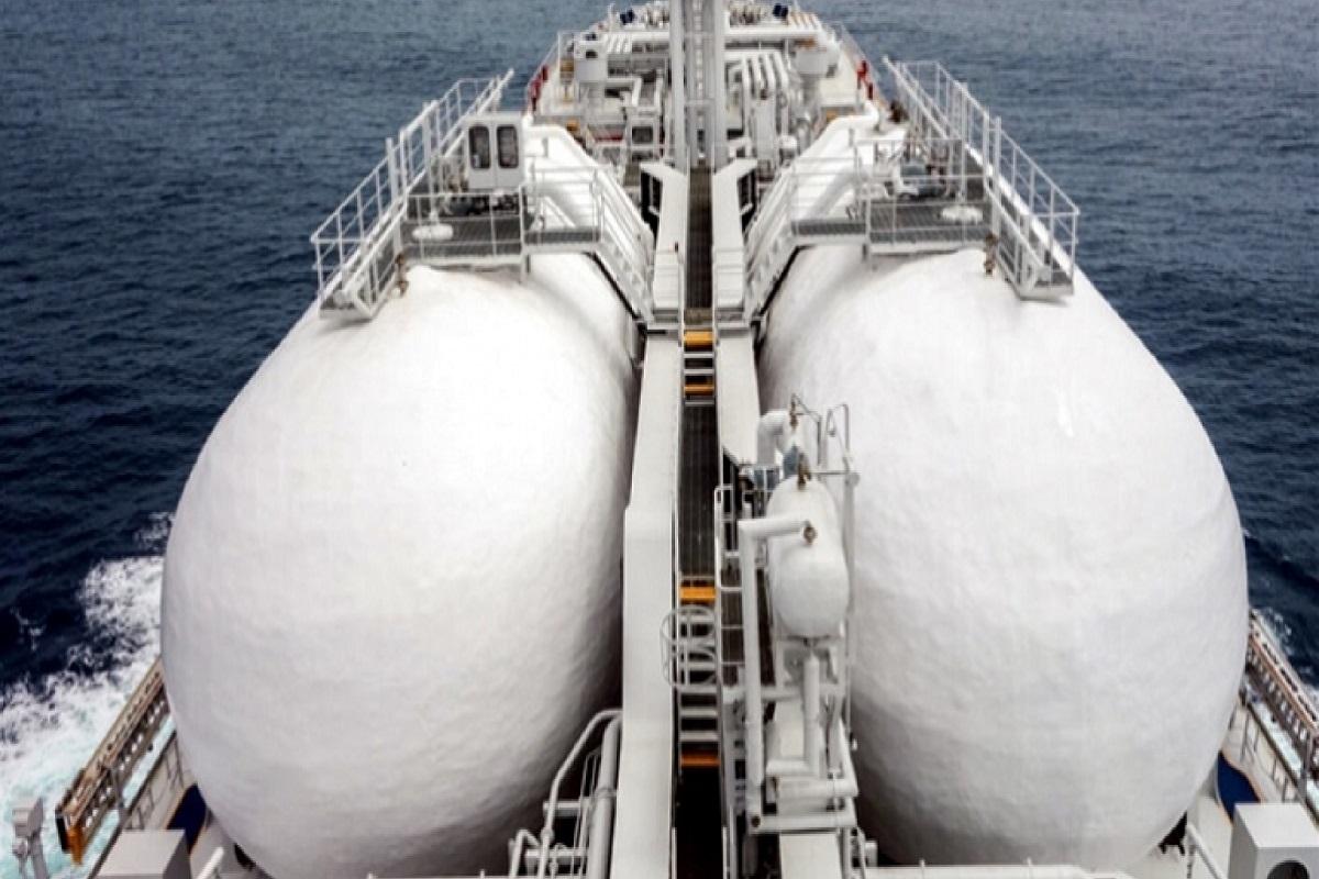 Ιδρύθηκε η πρώτη ναυτιλιακή εταιρεία για την μεταφορά CO2! - e-Nautilia.gr   Το Ελληνικό Portal για την Ναυτιλία. Τελευταία νέα, άρθρα, Οπτικοακουστικό Υλικό