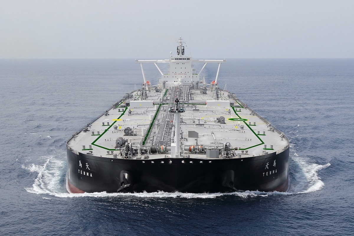 Μεγάλες ζημιές για τους εφοπλιστές με δεξαμενόπλοια VLCC - e-Nautilia.gr | Το Ελληνικό Portal για την Ναυτιλία. Τελευταία νέα, άρθρα, Οπτικοακουστικό Υλικό