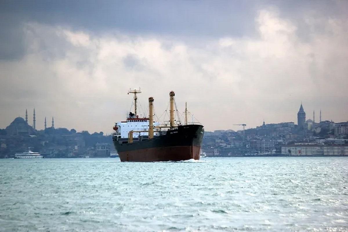 Ξεκίνησαν οι εργασίες για το νέο κανάλι της Κωνσταντινούπολης - e-Nautilia.gr   Το Ελληνικό Portal για την Ναυτιλία. Τελευταία νέα, άρθρα, Οπτικοακουστικό Υλικό