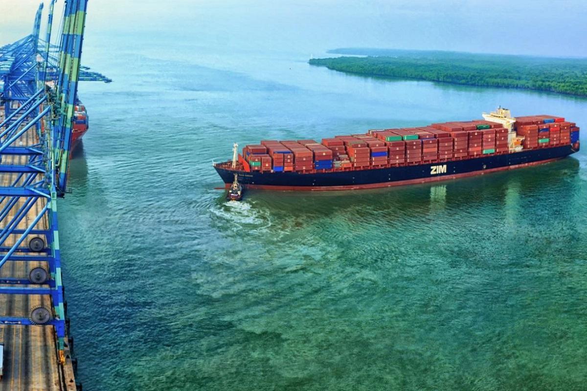 Επέκταση της συμφωνίας της ZIM με το Alibaba.com για τις θαλάσσιες μεταφορές - e-Nautilia.gr | Το Ελληνικό Portal για την Ναυτιλία. Τελευταία νέα, άρθρα, Οπτικοακουστικό Υλικό