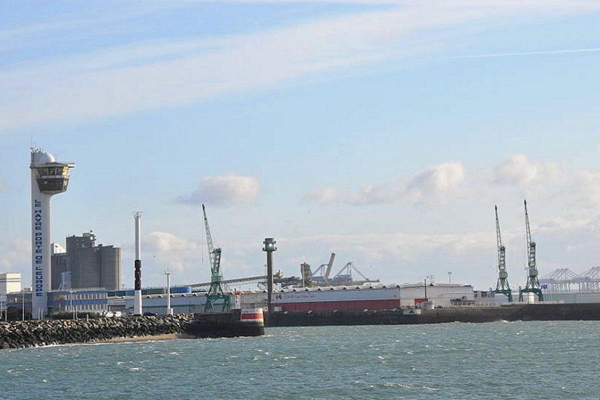 16 ναυτικοί φορτηγού πλοίου στη Γαλλία θετικοί στον COVID-19 με τους 5 να νοσηλεύονται σε νοσοκομείο - e-Nautilia.gr | Το Ελληνικό Portal για την Ναυτιλία. Τελευταία νέα, άρθρα, Οπτικοακουστικό Υλικό