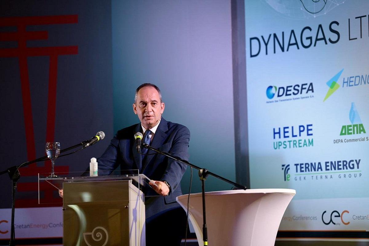 Γ. Πλακιωτάκης: Η Ελλάδα υποστηρίζει την προώθηση φιλόδοξων αλλά ταυτόχρονα εφικτών λύσεων για τη μείωση των εκπομπών αερίων του Θερμοκηπίου - e-Nautilia.gr   Το Ελληνικό Portal για την Ναυτιλία. Τελευταία νέα, άρθρα, Οπτικοακουστικό Υλικό