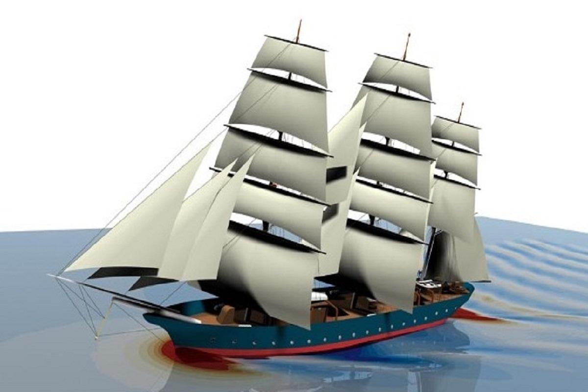 Κατασκευή ιστιοπλοϊκών φορτηγών πλοίων με παραδοσιακό σχεδιασμό! - e-Nautilia.gr   Το Ελληνικό Portal για την Ναυτιλία. Τελευταία νέα, άρθρα, Οπτικοακουστικό Υλικό