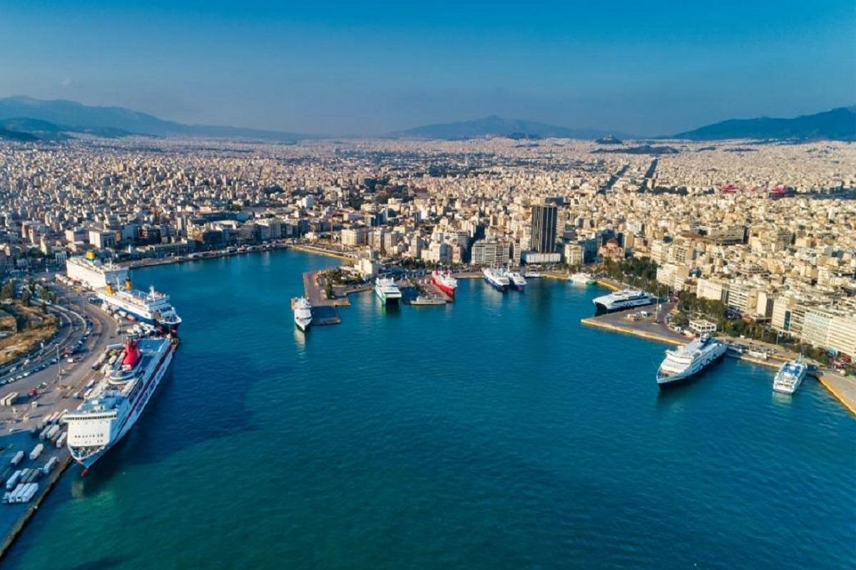 ΟΛΠ Α.Ε.: Θετική αποτίμηση του 2020 παρά την πανδημία - e-Nautilia.gr | Το Ελληνικό Portal για την Ναυτιλία. Τελευταία νέα, άρθρα, Οπτικοακουστικό Υλικό