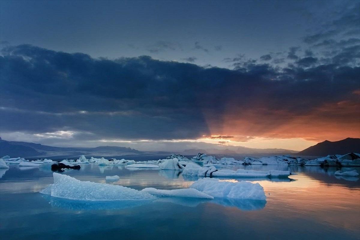 Κλιματική Αλλαγή – Ρύπανση – Θαλλάσιο Περιβάλλον: Η αποστολή στον Αρκτικό Ωκεανό - e-Nautilia.gr | Το Ελληνικό Portal για την Ναυτιλία. Τελευταία νέα, άρθρα, Οπτικοακουστικό Υλικό