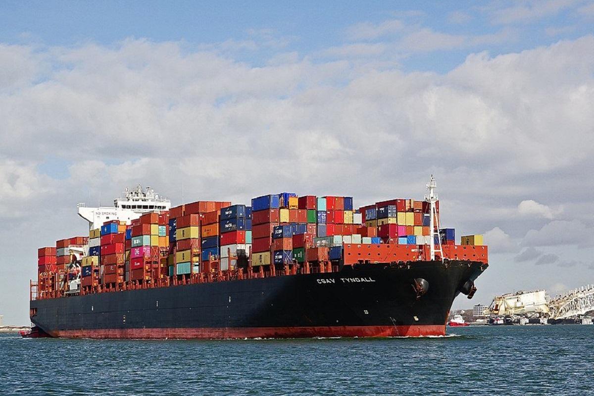 Επίθεση δέχτηκε πλοίο μεταφοράς κοντέινερ στα στενά του Ορμούζ - e-Nautilia.gr | Το Ελληνικό Portal για την Ναυτιλία. Τελευταία νέα, άρθρα, Οπτικοακουστικό Υλικό