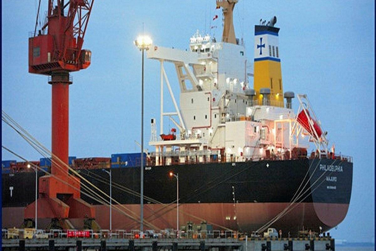 Πρώτη αγορά πλοίου μετά το 2017 για την Diana Shipping - e-Nautilia.gr | Το Ελληνικό Portal για την Ναυτιλία. Τελευταία νέα, άρθρα, Οπτικοακουστικό Υλικό