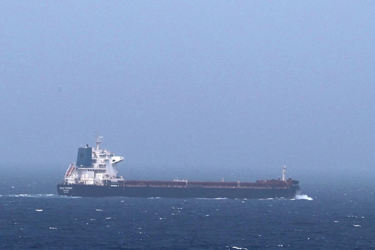 Επίθεση σε δεξαμενόπλοιο στο Ομάν – Νεκρά δύο μέλη του πληρώματος