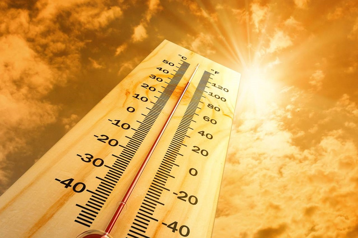 Πρόληψη των επιπτώσεων από την εμφάνιση υψηλών θερμοκρασιών και καύσωνα - e-Nautilia.gr   Το Ελληνικό Portal για την Ναυτιλία. Τελευταία νέα, άρθρα, Οπτικοακουστικό Υλικό