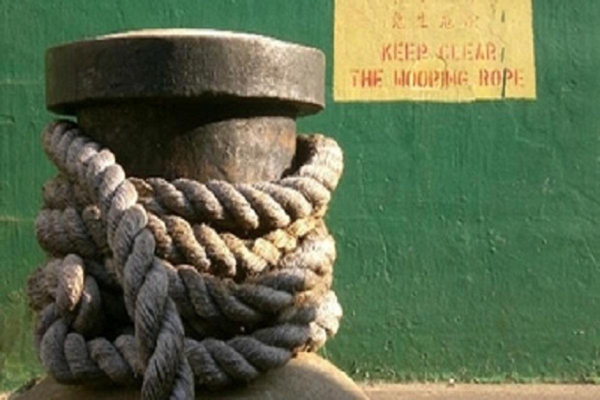 Τραυματισμός ναυτικού στην Αστυπάλαια - e-Nautilia.gr | Το Ελληνικό Portal για την Ναυτιλία. Τελευταία νέα, άρθρα, Οπτικοακουστικό Υλικό