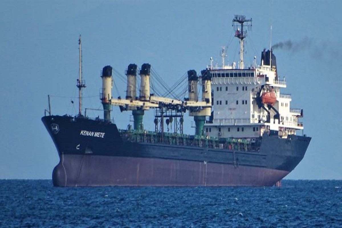 Καπετάνιος αφέθηκε ελεύθερος μετά από ένα έτος σε εγκαταλελειμμένο πλοίο στην Αίγυπτο - e-Nautilia.gr | Το Ελληνικό Portal για την Ναυτιλία. Τελευταία νέα, άρθρα, Οπτικοακουστικό Υλικό