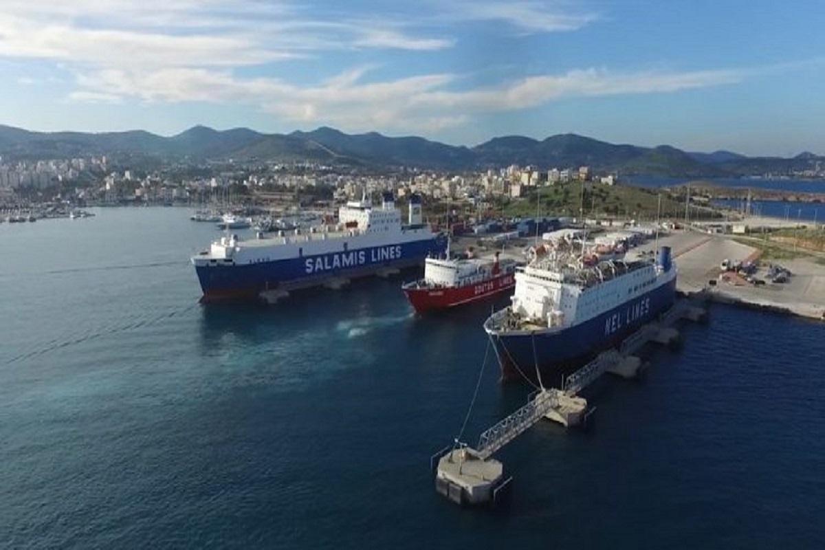 Μηχανική βλάβη στο «Aqua Blue» - e-Nautilia.gr | Το Ελληνικό Portal για την Ναυτιλία. Τελευταία νέα, άρθρα, Οπτικοακουστικό Υλικό