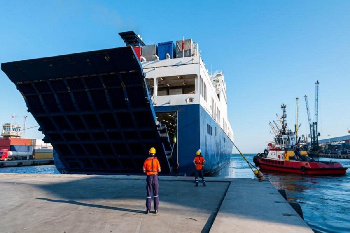 Αποκαλυπτική η ετήσια έκθεση της Π.Ε.Π.Ε.Ν, για τα προβλήματα στα ελληνικά λιμάνια! - e-Nautilia.gr | Το Ελληνικό Portal για την Ναυτιλία. Τελευταία νέα, άρθρα, Οπτικοακουστικό Υλικό