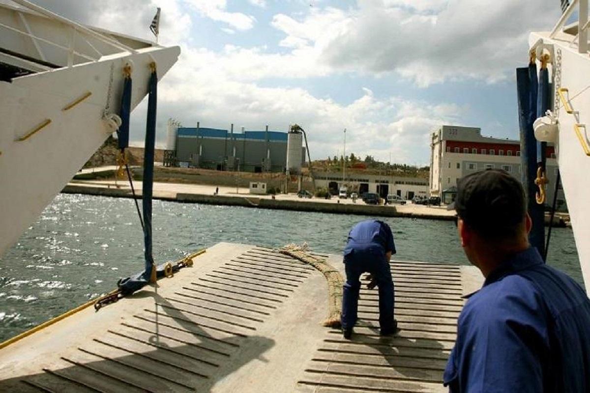 «Να απευθύνονται και στην ΠΕΝΕΝ όσοι ψάχνουν εργασία σε πλοία» - e-Nautilia.gr | Το Ελληνικό Portal για την Ναυτιλία. Τελευταία νέα, άρθρα, Οπτικοακουστικό Υλικό