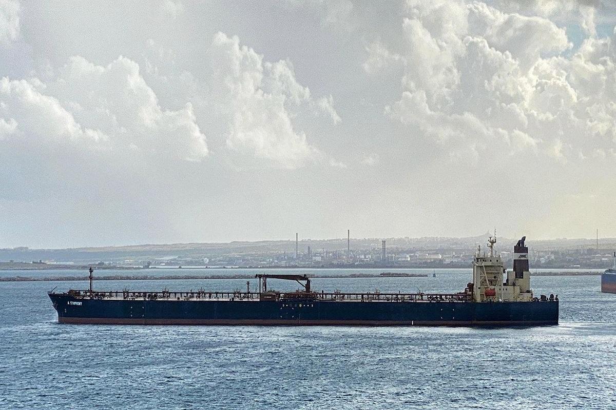 Ένα VLCC στο στόλο της NGM Energy, συμφερόντων της οικογένειας Μουνδρέα - e-Nautilia.gr | Το Ελληνικό Portal για την Ναυτιλία. Τελευταία νέα, άρθρα, Οπτικοακουστικό Υλικό