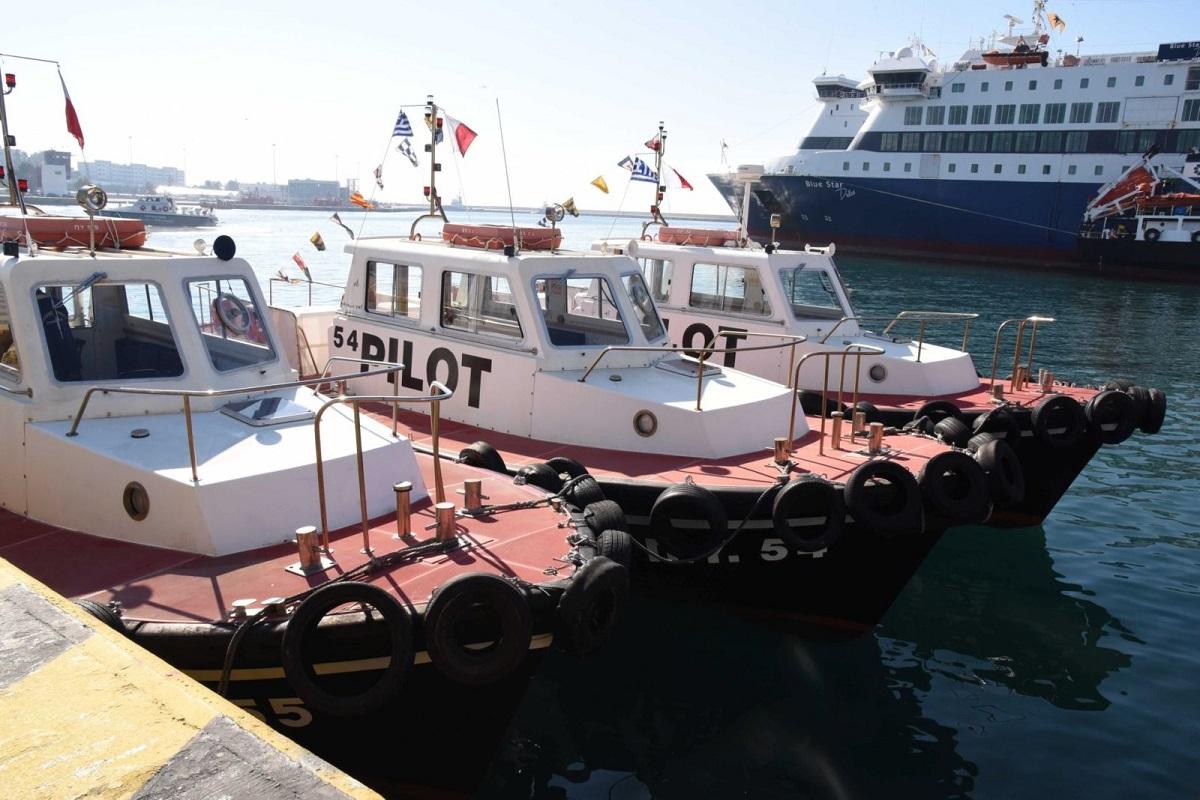 Αναζήτηση λάντζας για την αποεπιβίβαση πλοηγού - e-Nautilia.gr   Το Ελληνικό Portal για την Ναυτιλία. Τελευταία νέα, άρθρα, Οπτικοακουστικό Υλικό