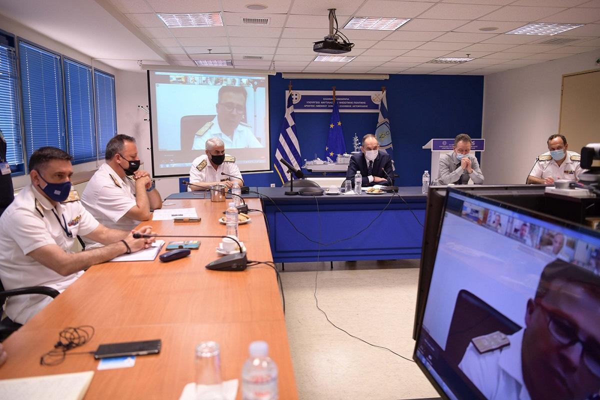 Γ. Πλακιωτάκης: Συνεχείς έλεγχοι ολόκληρο το καλοκαίρι σε λιμάνια και πλοία για την τήρηση των μέτρων προστασίας - e-Nautilia.gr | Το Ελληνικό Portal για την Ναυτιλία. Τελευταία νέα, άρθρα, Οπτικοακουστικό Υλικό